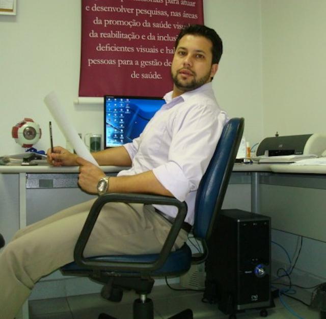 Rodrigao Cadeira